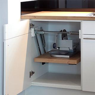 schreibmaschinentisch. Black Bedroom Furniture Sets. Home Design Ideas