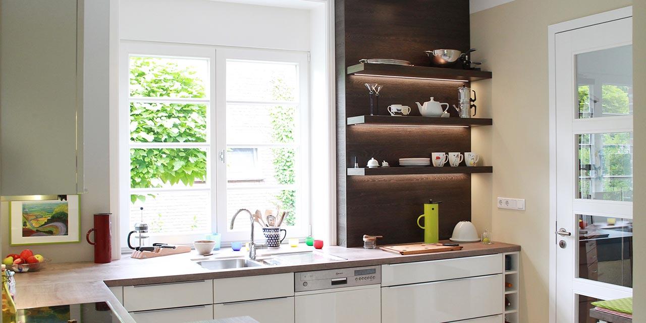 Küchen-Impressionen — Küche Elsbecker Coesfeld